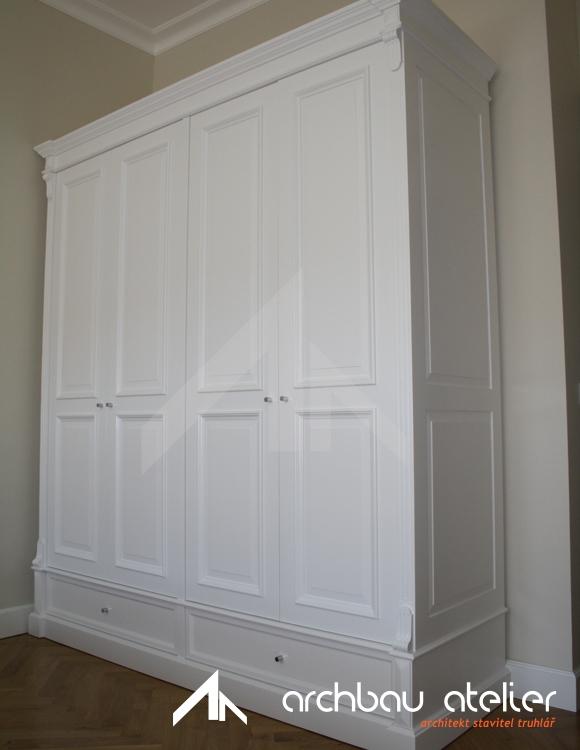 retro n bytek archbau atelier s r o. Black Bedroom Furniture Sets. Home Design Ideas